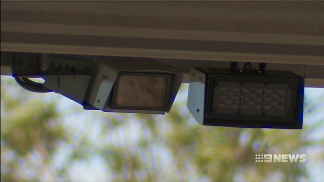 VIDEO: Carmakers questioned over speeding fines issued to Melbourne drivers using cruise control