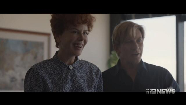 VIDEO: Nicole Kidman leads strong local charge towards Oscar glory