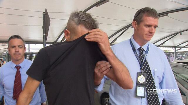 VIDEO: Police shut down scam targeting vulnerable Queenslanders