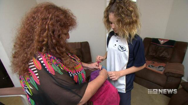 VIDEO: Parents paying more without Schoolkids Bonus