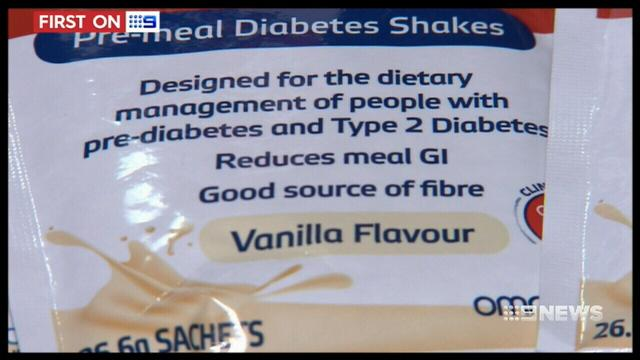 VIDEO: New breakthrough for Type 2 diabetes sufferers