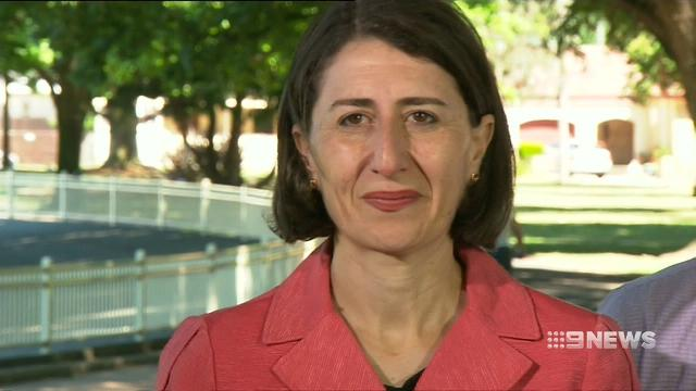Gladys Berejiklian Dumps Senior Mps And Adds Counter Terrorism Minister In Nsw Cabinet Shake Up