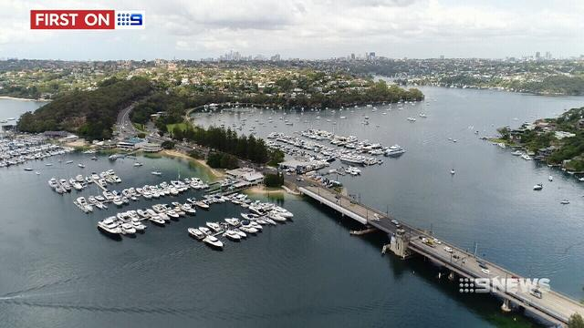 VIDEO: Moves to finally fix Sydney's Spit Bridge once and for all