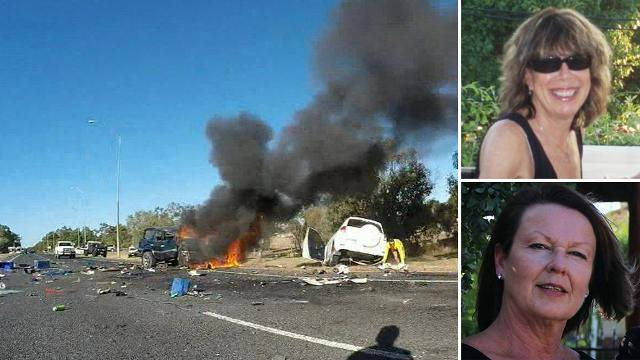 Murder investigation launched into fatal crash on WA highway