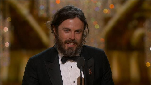 Oscars 2017: Casey Affleck wins best actor in leading role