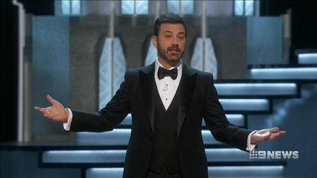 How the internet reacted to the extraordinary Oscars mix-up