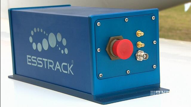 Australian-made plane tracker set to supersede the aircraft black box