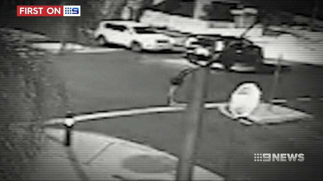 VIDEO: Car crash scammers ripping off Australians