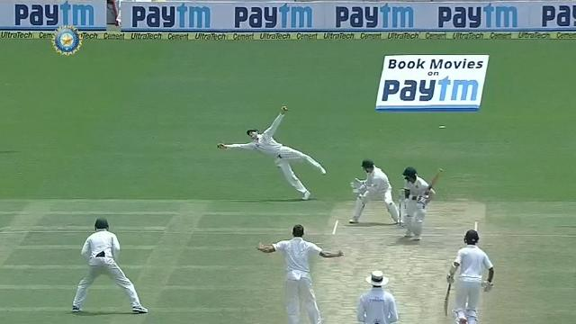 Smith trumps Kohli as tempers flare again