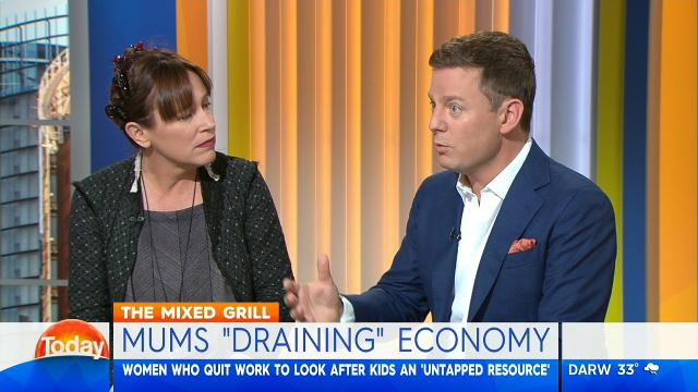 Ben Fordham 'furious' on Mixed Grill