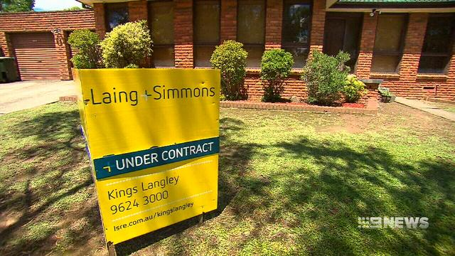 VIDEO: Seniors may be key to solving Sydney's housing crisis