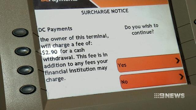 Aussies waste half a billion dollars annually on ATM fees - here's how to avoid them