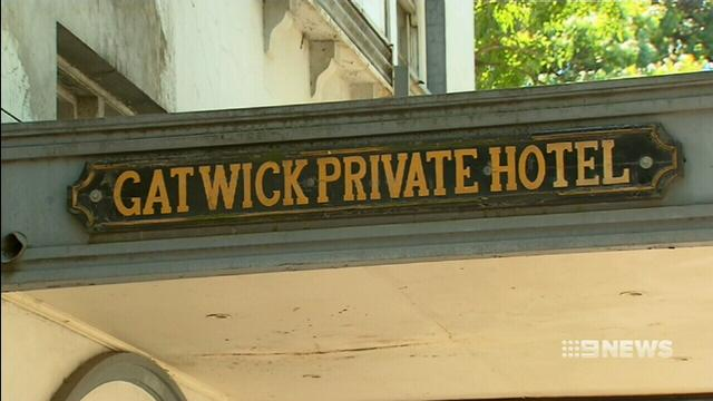 VIDEO: Gatwick Hotel set to close as The Block moves in
