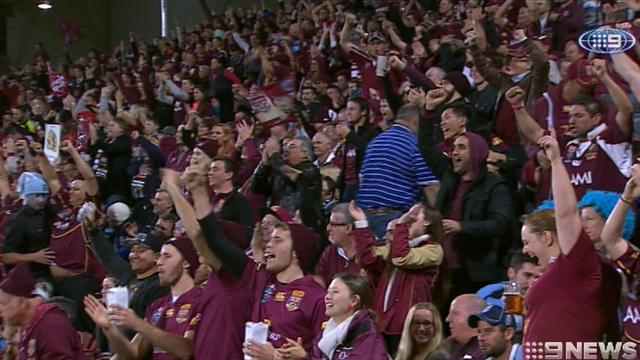 VIDEO: Queensland pub to apply for longer trading hours for Origin night