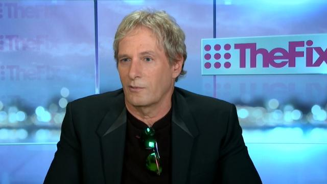 Michael Bolton jokes about people making love to his music