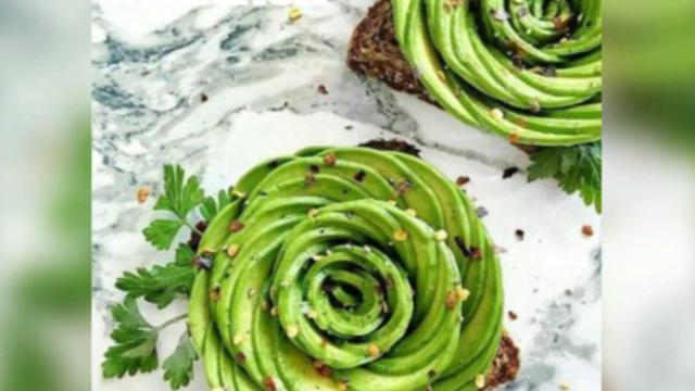 Avocado rose trend: It's easier to pull off than you'd think