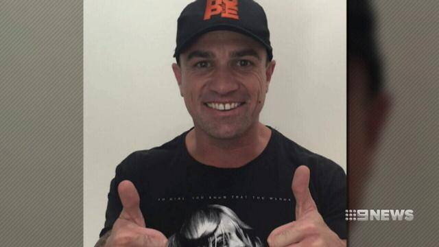 Police drop night club assault charges against singer Shannon Noll