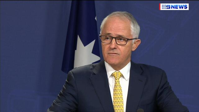 Australia remains 'fully committed' to Syrian operations
