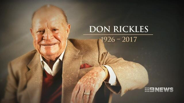 VIDEO: Comedian and actor Don Rickles dead at 90