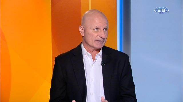 "Sterlo slams Eels defence for lacking ""steel and grit"""