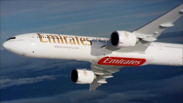 Emirates clap-back to United drama