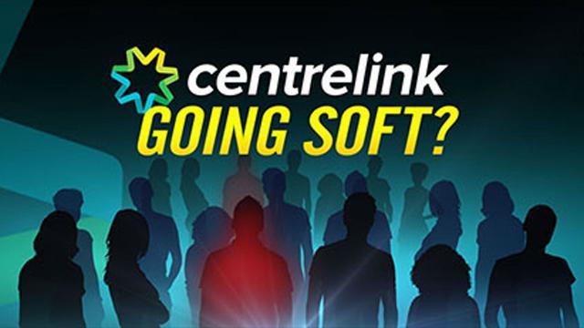 Soft Centrelink