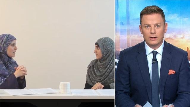 9RAW: 'It's never okay to hit your wife': Ben Fordham
