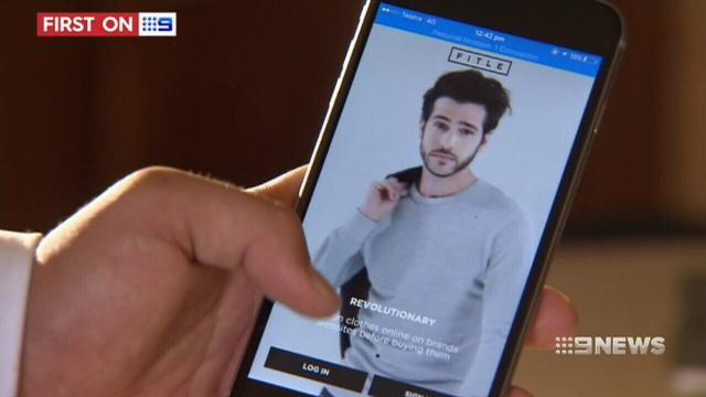 VIDEO: Gold Coast teen's school formal app goes global