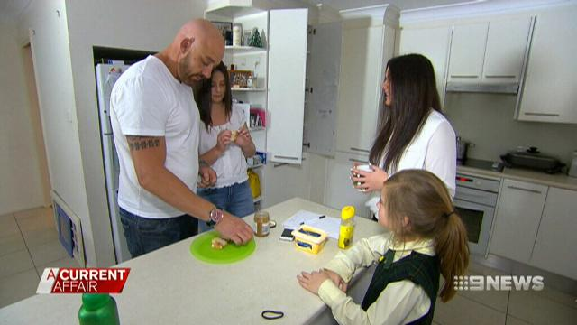 VIDEO: Former NRL player Mark Geyer raises awareness for epilepsy