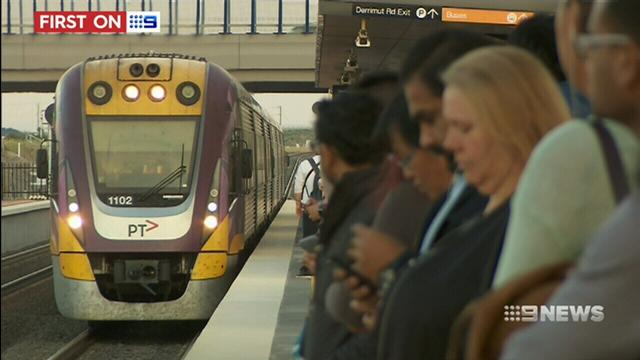 V/Line passengers told to get used to standing