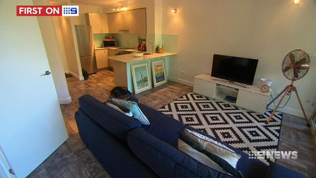 VIDEO: Own a slice of Sydney real estate for just $57