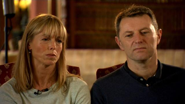 Madeleine McCann's parents still believe their daughter could be alive 10 years later