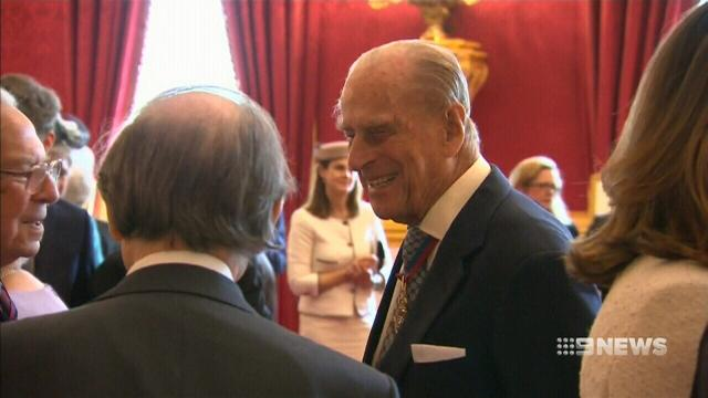 Is Prince Philip REALLY retiring? Royal butler reveals Duke's actual plans