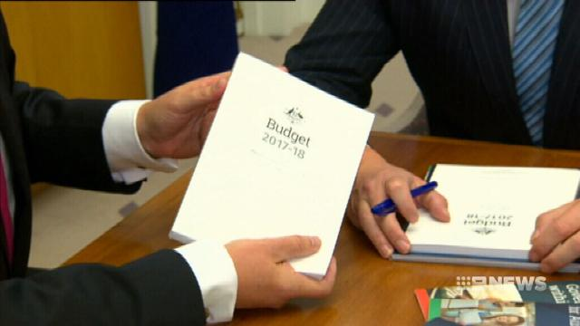 VIDEO: Disagreements between PM and MPs threatens to overshadow budget announcement