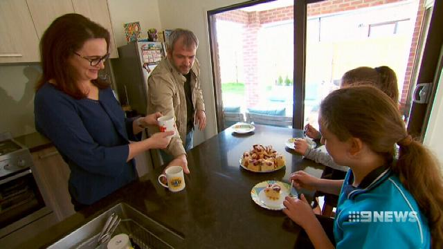 VIDEO: Flash mortgage sale to give families opportunity to switch lenders and save
