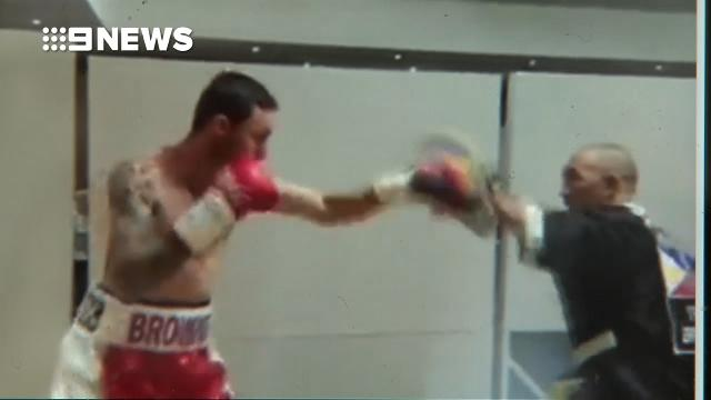 Davey Browne inquest: Brother says fight should have been stopped