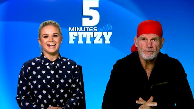 Peter FitzSimons backs players in Cricket Australia pay dispute