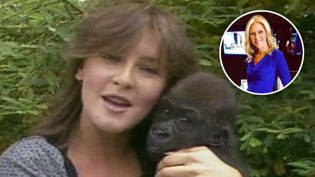 Mzuri and me: Jo Hall pays tribute to the lost icon