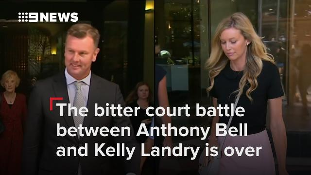 Kelly Landry's lawyer says police may appeal AVO dismissal
