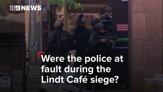 Major terrorist attack in Australia 'inevitable', says counter-terrorism chief