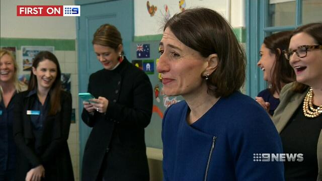 VIDEO: The NSW Government's plan to tackle Sydney's housing crisis