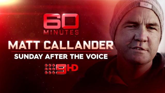 Sneak peek: Matt Callander | Sunday on 60 Minutes