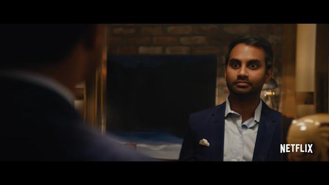 Aziz Ansari returns for Master of None Season 2