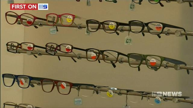 Cheap Prescription Glasses Perth