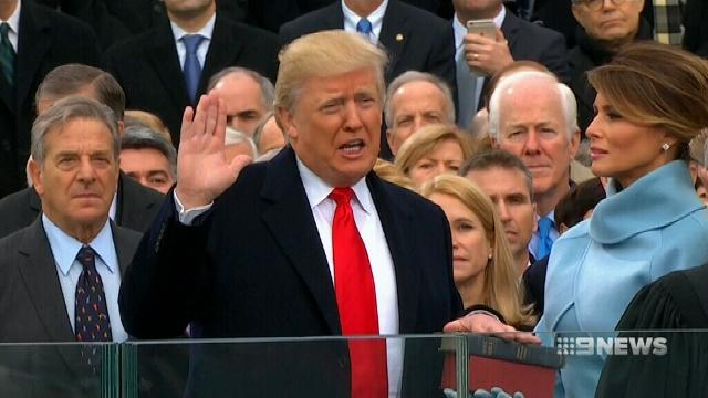 The real cost of protecting President Donald Trump and his family