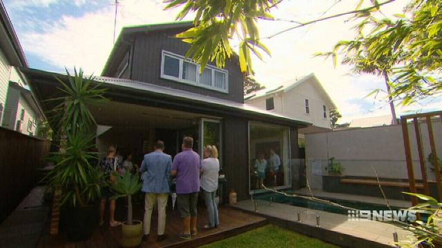 Auctions hit record number