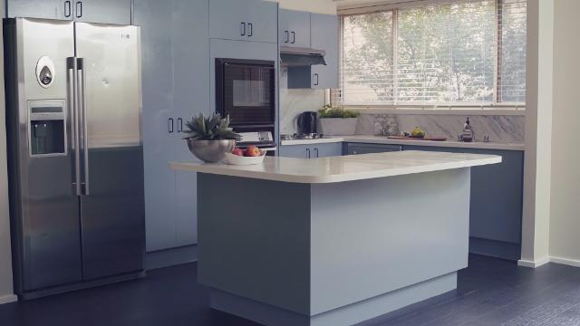 Transform your kitchen for under $1K