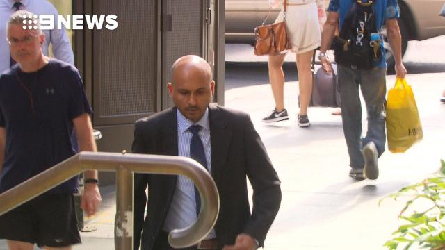 Convicted Uber rapist lied to get refugee status in Australia