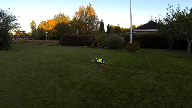 Swedish company launch drones with on-board defibrillators