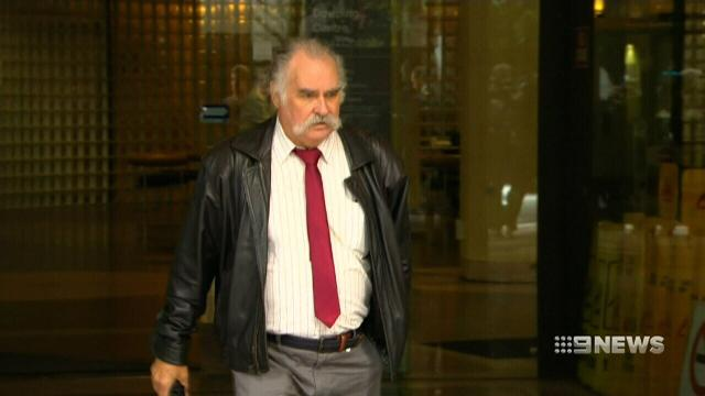 Former obstetrician Graeme Reeves found not guilty of manslaughter